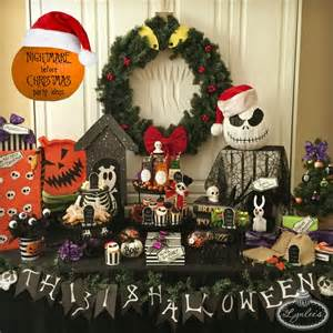 Nightmare Before Decorations Ideas by Nightmare Before Ideas Lynlees