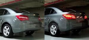 For Chevrolet 2010