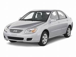 2008 Kia Spectra Reviews - Research Spectra Prices  U0026 Specs