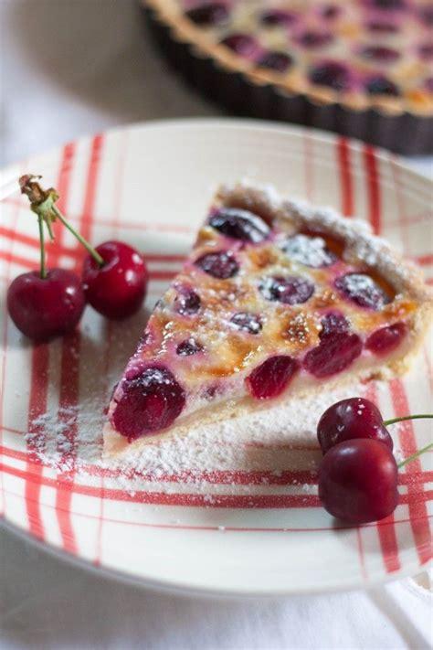 recette dessert aux cerises les 25 meilleures id 233 es de la cat 233 gorie tarte aux cerises sur recette de tarte aux