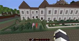 Phantomhive Manor | Minecraft Amino