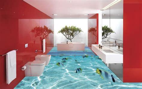 3d bathroom designer 3d flooring ideas and 3d bathroom floor murals designs