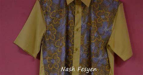 nash fesyen tema batik untuk majlis kenduri