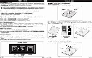Lasko Fan Parts Manual