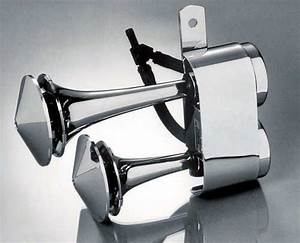 Motorcycle Horn