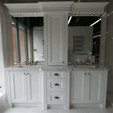 """Windsor 81"""" Vanity   Bathroom Vanity for the residents of"""