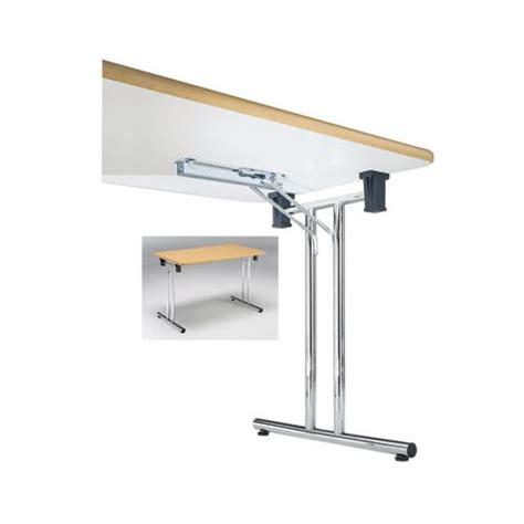 pied reglable pour meuble cuisine manart ferrure complete pour table pliante 710 mm