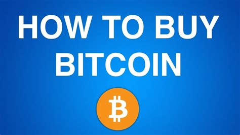 where can i purchase bitcoins how can i buy bitcoin crypto news magnet