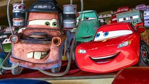 Cars 2 All Best Movie Clips  2011