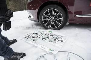 Notice Kadjar : huit cha nes et deux chaussettes l 39 preuve de la neige l 39 argus ~ Gottalentnigeria.com Avis de Voitures