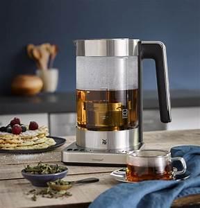Wasserkocher Für Tee : wmf sorgt f r die perfekte tea time ~ Yasmunasinghe.com Haus und Dekorationen
