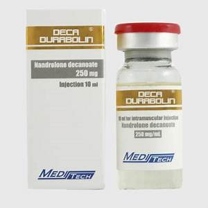 Buy Deca Durabolin  Nandrolone Decanoate 2500mg  - 10ml