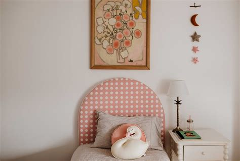Georgie 7 Brands I Love For Decorating My Girls' Rooms