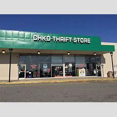 Chkd Thrift Store  Thrift Stores  Suffolk, Va, United