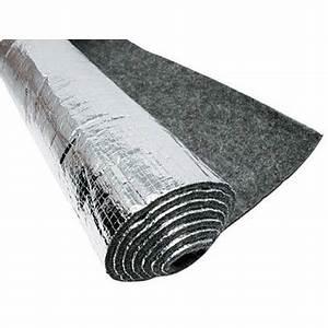 Isolant Capot Moteur : isolant accoustique et thermique cool it thermo guard 60x120cm gt2i ~ Nature-et-papiers.com Idées de Décoration