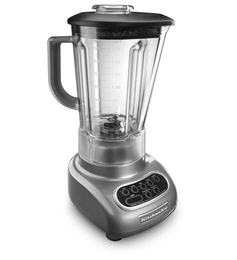 Kitchenaid® 5speed Blender With Bpafree Pitcher