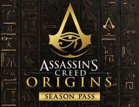 Buy Assassins Creed Origins - Season Pass (Uplay KEY) and ...