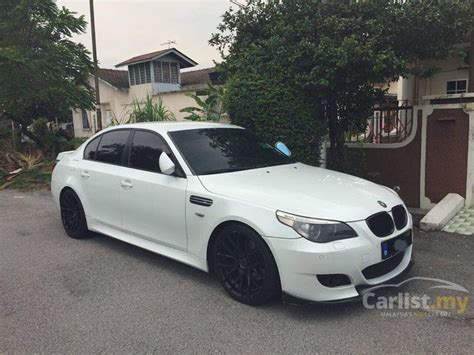 2006 Bmw 525i Review by Bmw 525i 2006 2 5 In Selangor Automatic Sedan White For Rm