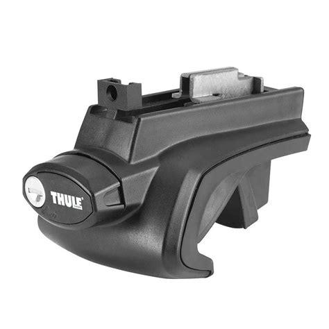 box portatutto per auto thule kit attacchi barre auto thule rapid system barre