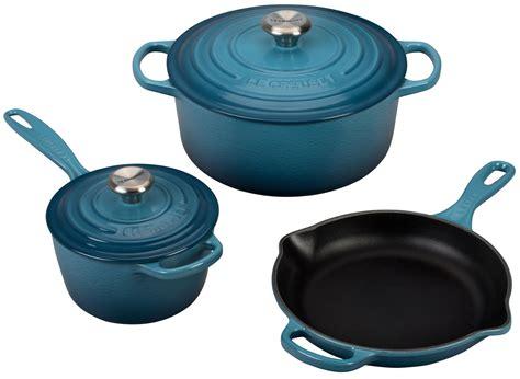 iron cast enameled cookware amazon le creuset signature piece cooking kitchen modern