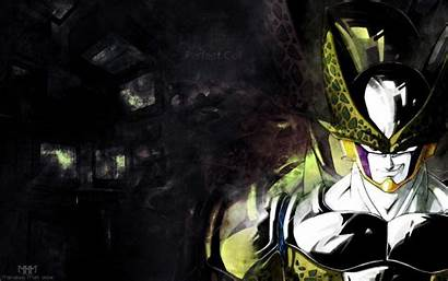 Cell Perfect Dbz Wallpapers Dragon Ball Dude