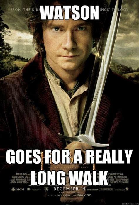 Hobbit Meme - hobbit memes