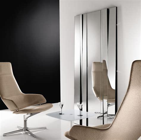 Tonelli Fittipaldi Full Length Mirror Contemporary