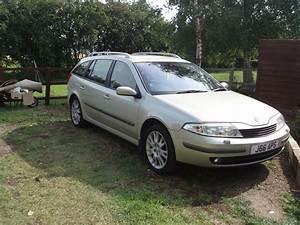 1997 Renault Laguna - Overview