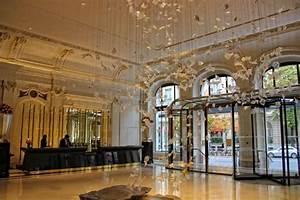 The Peninsula Paris : exquisite and affordable dining at peninsula hotel paris ~ Nature-et-papiers.com Idées de Décoration