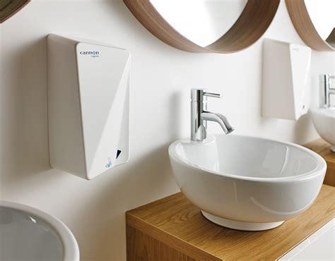 the world of washroom design