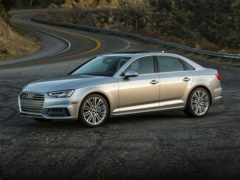 New 2017 Audi A4  Price, Photos, Reviews, Safety Ratings