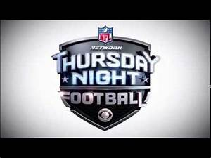 New NFL/CBS Thursday Night Theme (Full Theme) - YouTube