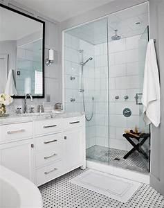 photos 10 petites salles de bain modernisees maison et With photo de petite salle de bain