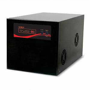 Safepower 7 5kva  120v Pure Sine Wave Inverter