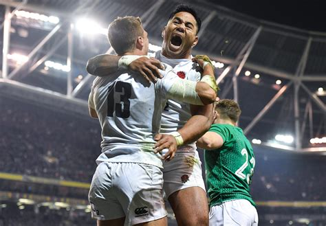 Six Nations 2019 TV coverage and channel for England ...