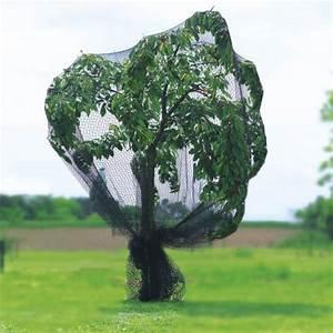 Filet Pour Arbre Fruitier : filets anti insectes pour arbres fruitiers ~ Melissatoandfro.com Idées de Décoration