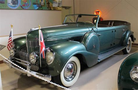 1939 Chrysler Imperial by 1939 Chrysler Imperial Information And Photos Momentcar