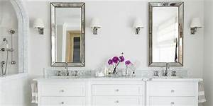 23 bathroom decorating ideas pictures of bathroom decor With kitchen cabinet trends 2018 combined with baccarat candle holders