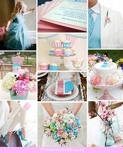 memorable wedding using blue wedding flowers in your With pink and blue wedding ideas