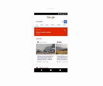 Google Alerts Sos Maps Alert Safe Safety