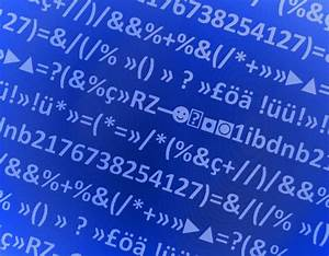 What Are The Different Types Of Encryption Methods
