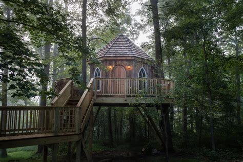 treehouses  mohicans rustic barn wedding venue