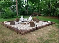 inspiring patio design fire pit ideas Inspiration for Backyard Fire Pit Designs | Outdoor | Fire pit backyard, Backyard, Fire pit area