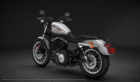 2013 Harley Davidson Sportster 883 Roadster Gallery 487186