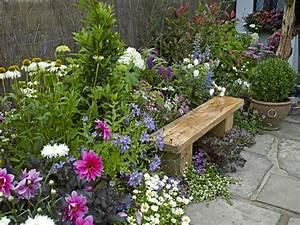 Die Schönsten Steingärten : vorgarten im landhaus stil gestalten die sch nsten ideen und tipps ~ Bigdaddyawards.com Haus und Dekorationen