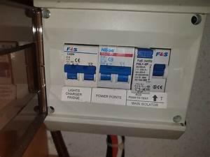 Practical Caravan  Electrical System 12v    240v Confused Com  1  1