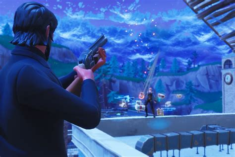 Fortnite Replays How To Start Making Ridiculously Cool