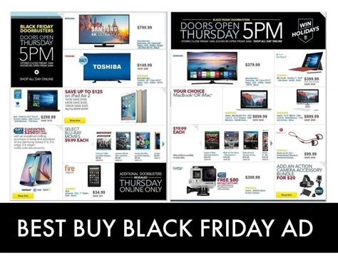 buy black friday ad  deals hours ad scans