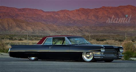Lowrider Cadillac by 1964 Cadillac Coupe Lowrider