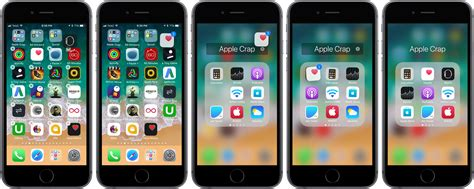 to move apps on iphone 5 how to move apps at once on iphone and